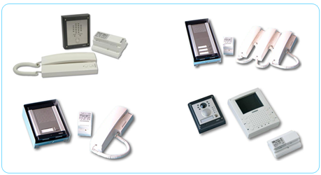 Door Entry Systems in London