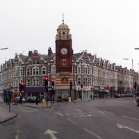 Locksmith for Crouch end