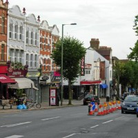 Locksmith for East Finchley