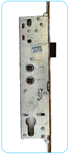 Safeware Multipoint Door Lock