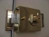 Banham L2000 Rim Lock