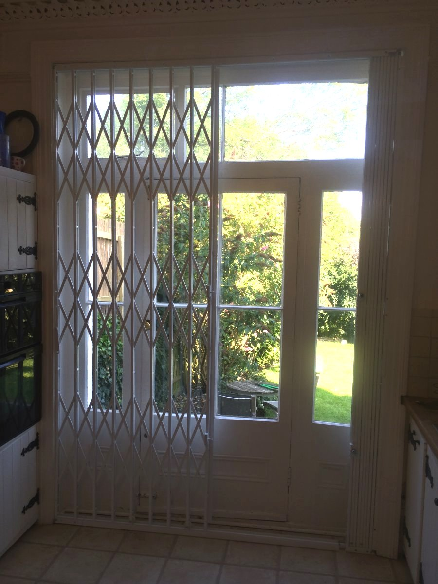 Security Grilles Window Amp Door Grilles
