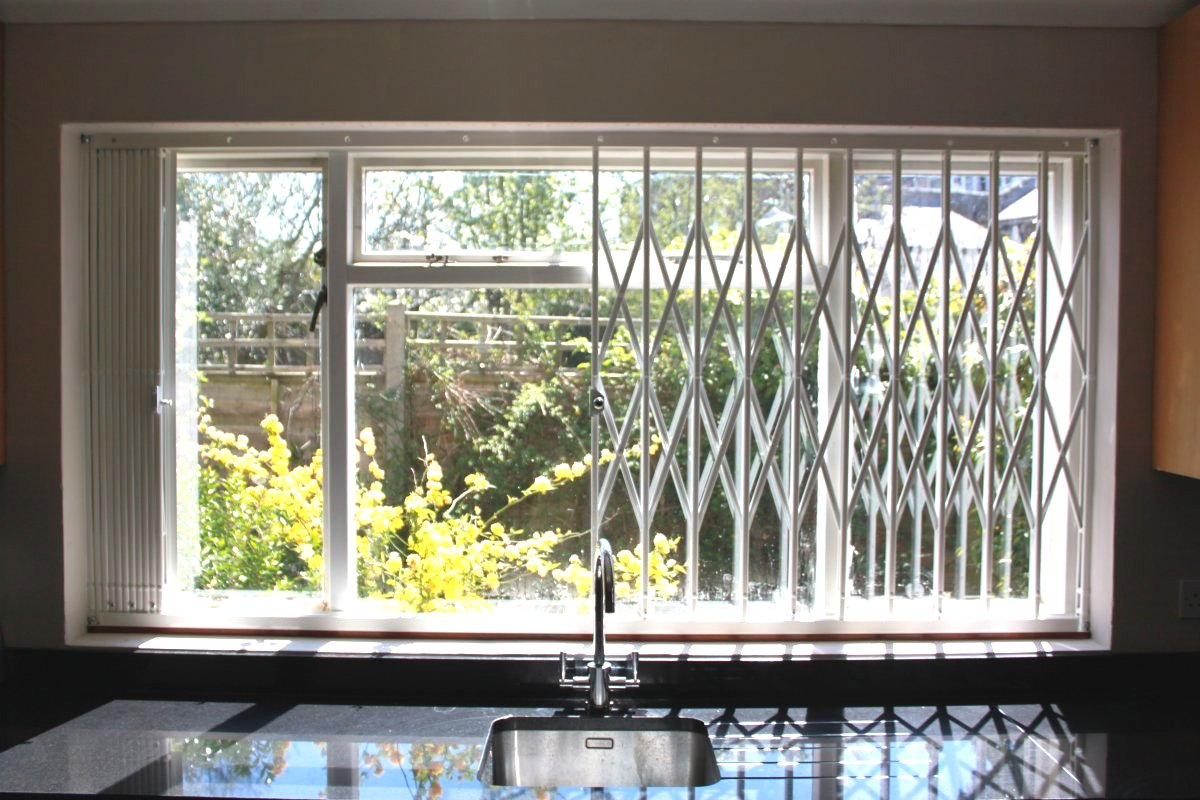 Window Security Grilles Alexandra Locksmiths Grilles