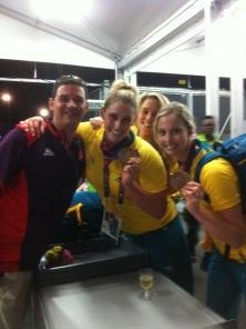 Alexandra Locksmiths Olympics
