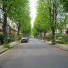 Bush Hill Park: Abbey Road