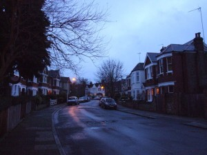 Photo of Muswell Avenue, Muswell Hill