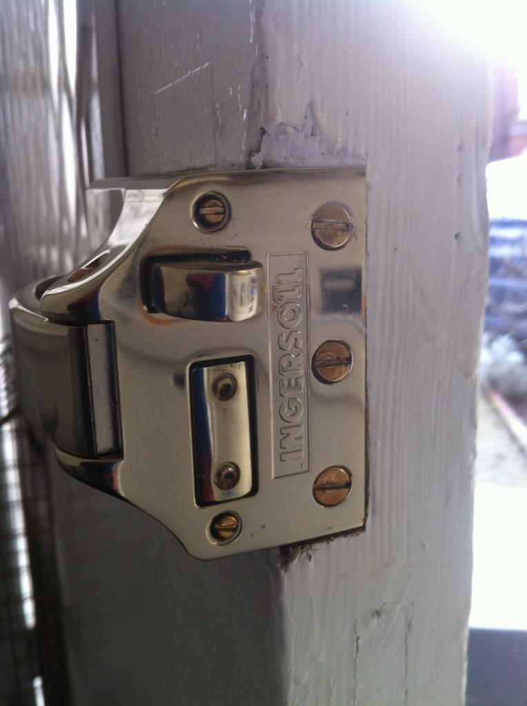 Ingersoll Sc71 Rim Lock Alexandra Locksmiths