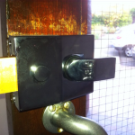 Standard Latch rim locks or Nightlatches