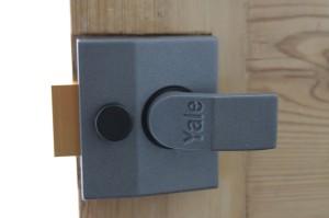 Standard Latch rim locks or Nightlatches