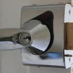Yale PBS rim lock