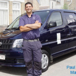 Locksmith for Muswell Hill