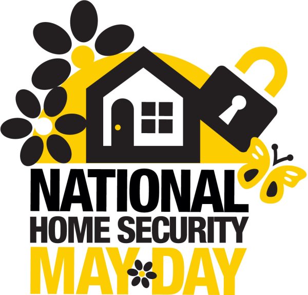 National Home Security MayDay