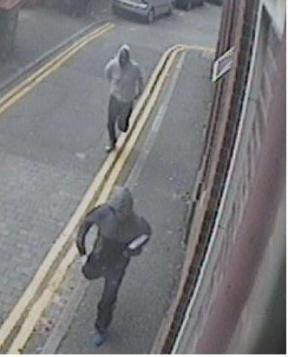 Police call for witnesses to robbery in Princes Avenue, Muswell Hill