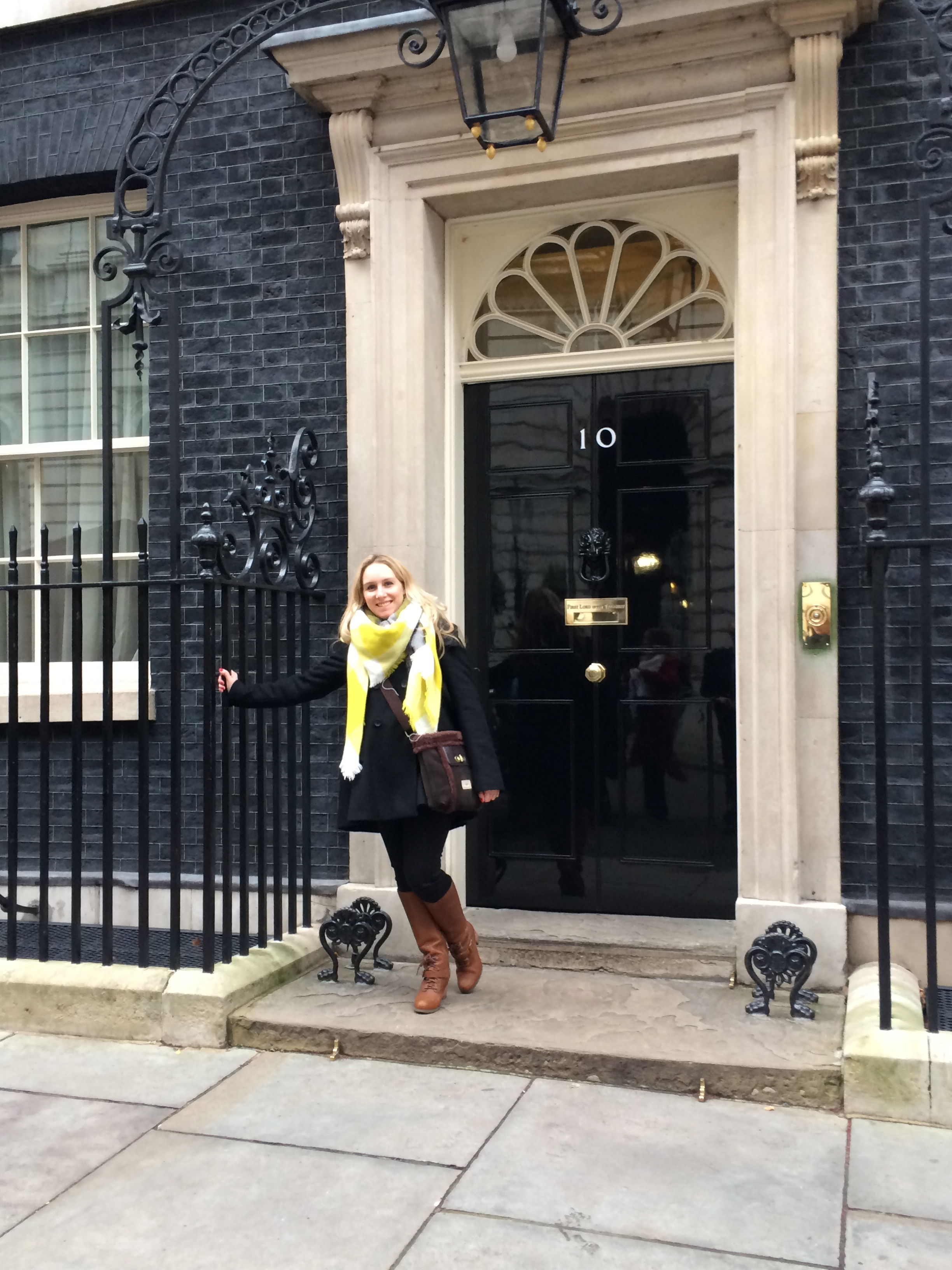 Small Business Saturday at 10 Downing Street